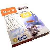 Peach PP525-02 glossy - Laminating Foil