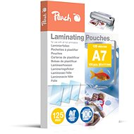Peach PP525-05 glossy - Laminating Foil