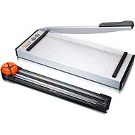 Peach 5 in 1 Cutter/Trimmer A4 PC100-18 - Guillotine Paper Cutter