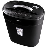 Hama Premium X10CD - Paper Shredder