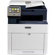 Xerox WorkCentre 6515V_DN - Laser Printer