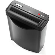 Rexel Alpha CC - Paper Shredder