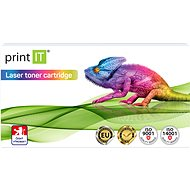 PRINT IT CE505X No. 05X Black for HP Printers - Compatible Toner Cartridge
