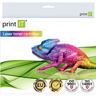 PRINT IT 45862837 Yellow for OKI Printers - Compatible Toner Cartridge