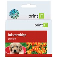 PRINT IT CLI-8bk black for Canon printers - Alternative Ink