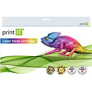 PRINT IT A0V306H Yellow for Minolta Printers - Toner Cartridge