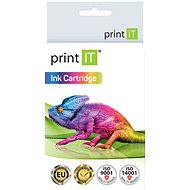 PRINT IT T2621XL Black for Epson Printers - Alternative Ink