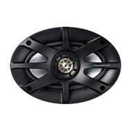 BLAUPUNKT GTx 462 SC Silver Cone - Car Speakers