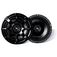 GTx BLAUPUNKT 662 DE Dark Edition  - Car Speakers