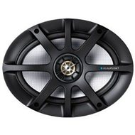BLAUPUNKT GTx 572 SC Silver Cone - Car Speakers