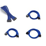 Phanteks Extension Cable Set - Blue - Extension Cable
