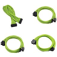 Phanteks Extension Cable Set - Green - Extension Cable