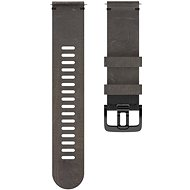 POLAR Grit X 22mm Leather Strap for Polar Vantage M/Polar Grit X Black M/L