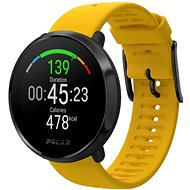 POLAR IGNITE Yellow, size M/L - Smartwatch