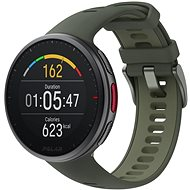 Polar Vantage V2 Green - Smartwatch
