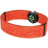 POLAR OH1 + TF Optical Sensor, Orange - Chest Strap