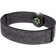 POLAR OH1 + TF Optical Sensor, Grey - Chest Strap