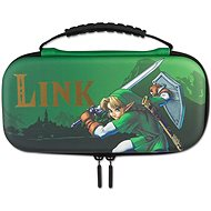 PowerA Protection Case - Hyrule Link - Nintendo Switch Lite