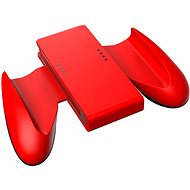 PowerA Joy-Con Comfort Grip Red - Nintendo Switch - Holder