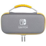 PowerA Protection Case Kit - Yellow - Nintendo Switch Lite - Case