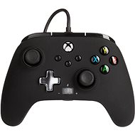 PowerA Enhanced Wired Controller - Black - Xbox