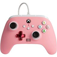 PowerA Enhanced Wired Controller - Pink - Xbox