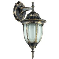 PORTO D Outdoor Lamp - Wall Lamp