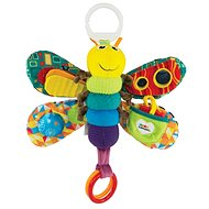 Lamaze - Freddie the Firefly - Pushchair Toy