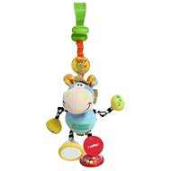 Playgro Donkey - Pushchair Toy