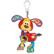 Playgro Rex Dog - Pushchair Toy