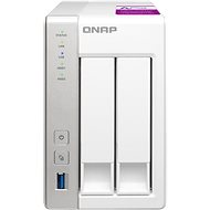 QNAP TS-231P2-1G - Data Storage Device
