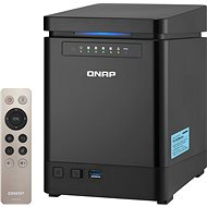 QNAP TS-453Bmini-8G - Data Storage Device
