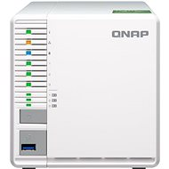 QNAP TS-332X-2G - Data Storage Device