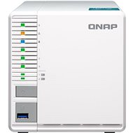 QNAP TS-351-4G - Data Storage Device