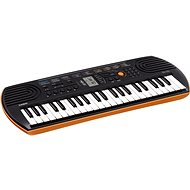 Casio SA 76 - Children's keyboard