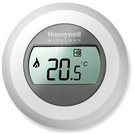 Honeywell EvoHome Round Thermostat - Smart Thermostat