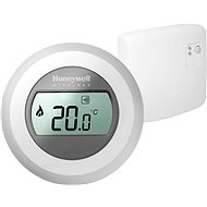 Honeywell Thermostat + Evohome Round Relay Module - Smart Room Thermometer