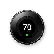 Google Nest 3rd Gen - Smart Room Thermometer