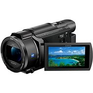 Sony FDR-AX53 - Digital Camcorder