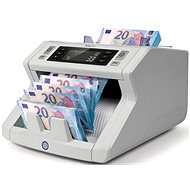 SAFESCAN 2250 - Desktop Banknote Counter