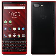 BlackBerry Key2 128GB Red - Mobile Phone