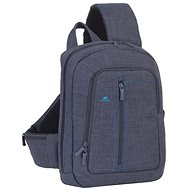 "RIVA CASE 7529 13.3"", Grey - Laptop Backpack"