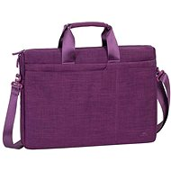 "RIVA CASE 8335 15.6"", Violet - Laptop Bag"