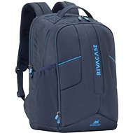 """RIVA CASE 7861 Gaming 17.3"""", Blue - Laptop Backpack"""