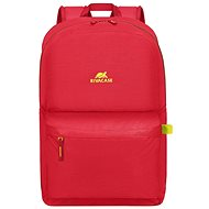 """RIVA CASE 5562 15.6"""", Red - Laptop Backpack"""