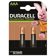 Duracell StayCharged AAA - 850mAh 2pc - Rechargeable battery