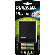 Duracell CEF 27 2AA + 2AAA - Battery Charger
