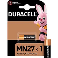 Duracell MN27 1 p - Disposable batteries