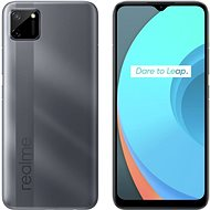 Realme C11 DualSIM Grey - Mobile Phone