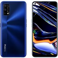 Realme 7 Pro Dual SIM 8 + 128GB Blue - Mobile Phone
